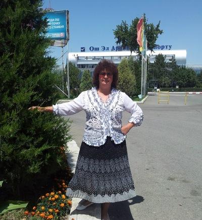 Елена Богдалова