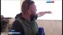 У воюющих против Асада террористов нашли турецкие документы