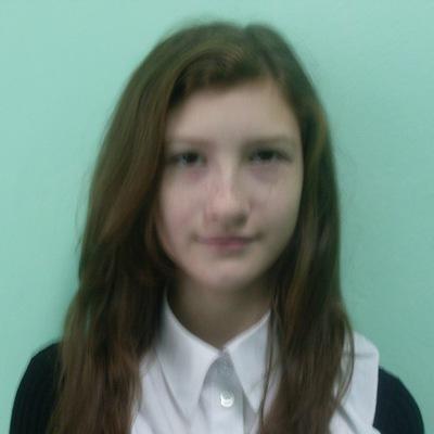 Кристина Маюнова, 5 июля , Шелехов, id205448192
