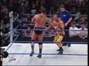 Chris Benoit Vs Randy Orton - No Holds Barred Match - SmackDown 27.01.2006