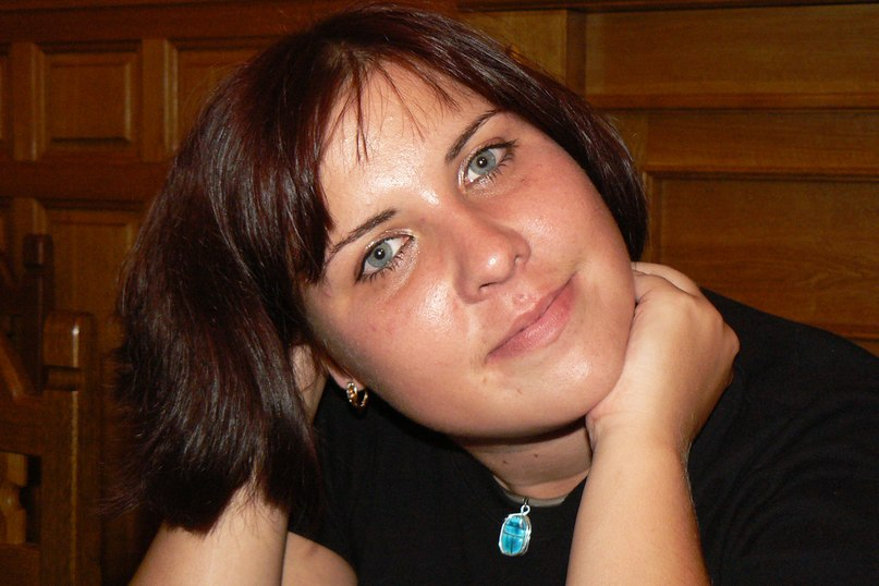 Аня Корпачёва | Севастополь