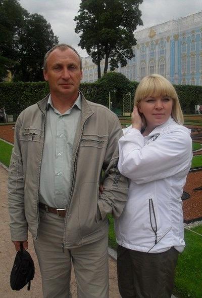 Евгений Загорский, 17 февраля 1964, Киев, id38579395