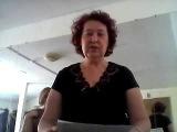 Отзыв Надежда Нестерова 1 курс Центр Норбекова Сызрань