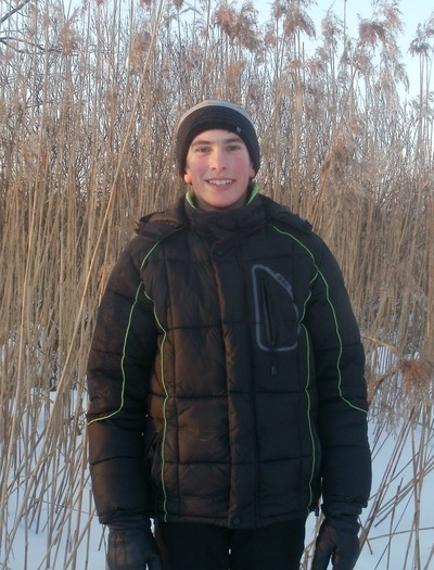 Вадік Кубай, 10 июня 1994, Екатеринбург, id165525772