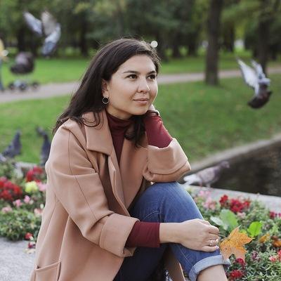Ann Latkina