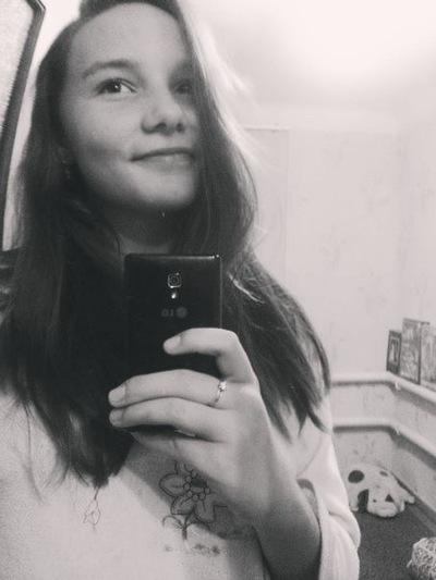 Анастасия Керяшева, 18 ноября , Камышин, id99719795