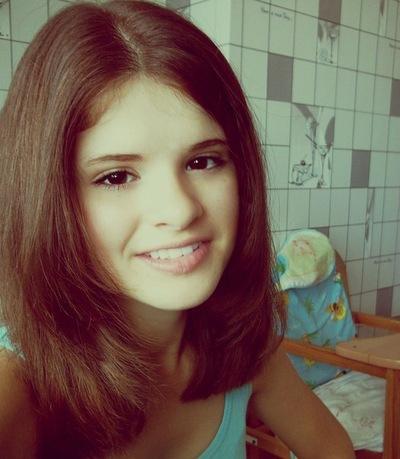 Юлия Ефремова, 25 сентября , Москва, id217204821