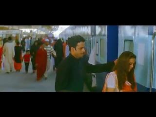 Песня из индийского к-ф Вир и Зара - Veer Zara.mp4