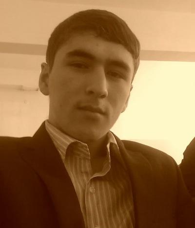 Amon Safarov, 26 июля , Рязань, id221289831