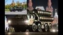 Развертывание системы ПВО Панцирь С1 и С 400