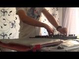 Женя Соколов (Alan Mille) - Trash Set. Pioneer DDJ ERGO-K
