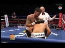 Jamie Cox vs Martin Fidel Rios