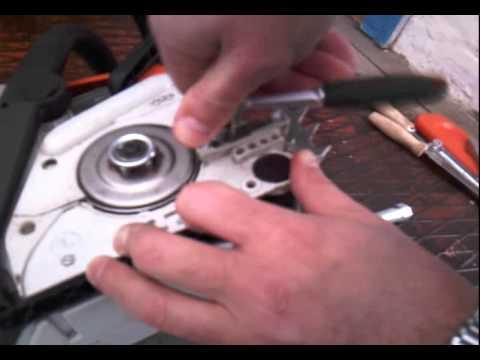 Бензопила штиль 180 видео тюнинг, Stihl MS 180 chainsaw video tuning