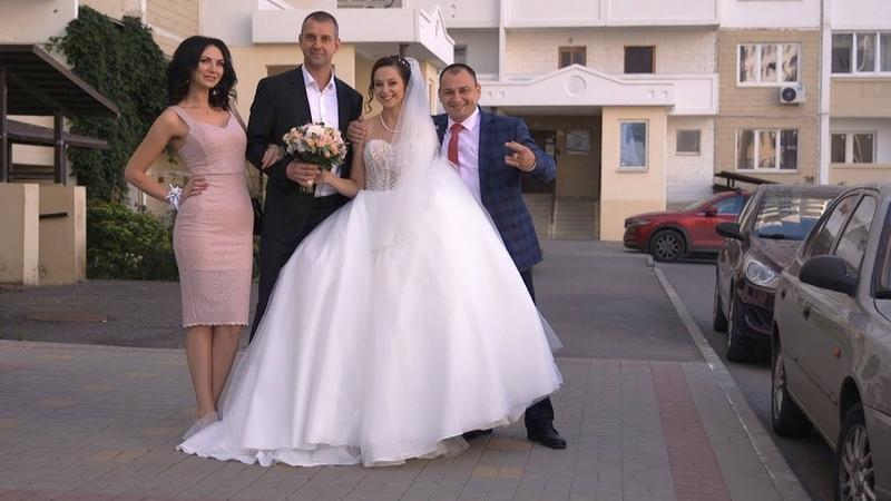 Teaser Wedding Ilya Maria 22.09.2018 St.Felix т.8-906-45-28-922