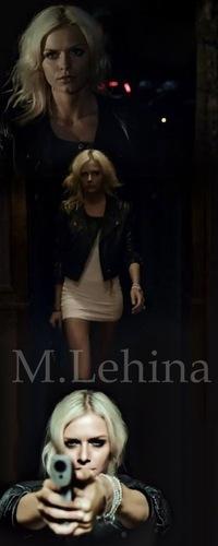 Мария Лёхина, 14 февраля 1995, Херсон, id66665916