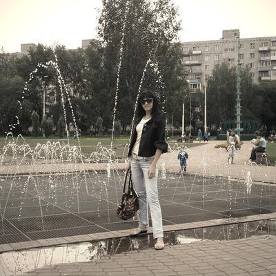 Натали Конюхова, 27 марта 1990, Омск, id212863783