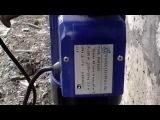 Кавитационно индукционный теплонагреватель для экономичного нагрева воды