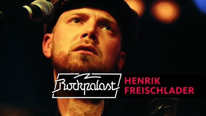 Henrik Freischlader live | Rockpalast | 2010