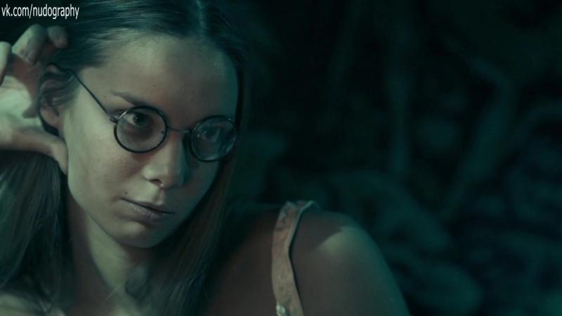 Ольга Арнтгольц в сериале Бомба (2013, Олег Фесенко) - Серия 5 (1080p)