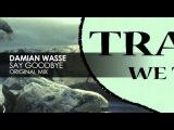 Damian Wasse - Say Goodbye (Original Mix) (Black Hole Recordings) Trance 2014