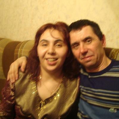 Наталия Цуркан, 17 марта 1982, Сыктывкар, id196902883