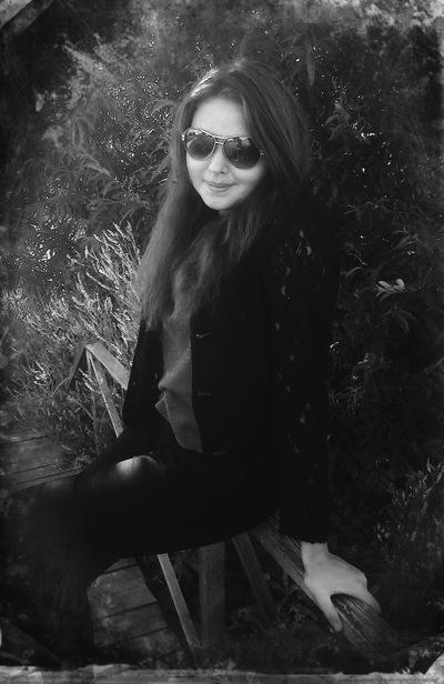 Анастасия Кобелева, 21 декабря 1998, Кунгур, id146268263