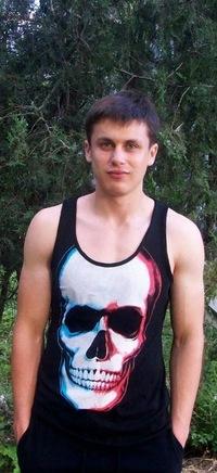 Алексей Иванов, 6 августа 1994, Краснодар, id123069791
