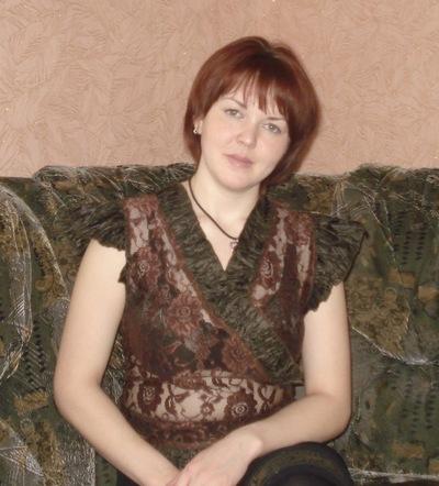 Светлана Усманова-Ульмасова, 22 июля 1983, Северодонецк, id201980204