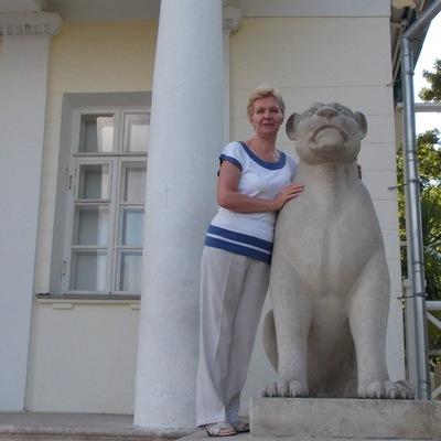Тамара Паршикова, 23 августа 1969, Самара, id181582692