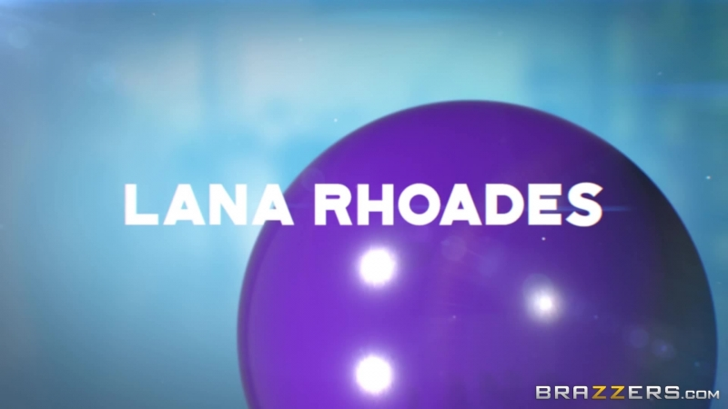 Смотреть Brazzers Порно Онлайн Exercise Balling Lana Rhoades Keiran Lee BW BBi