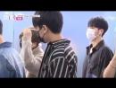20180921 - - CREDIT STARK - - 아이콘 김진환 진환
