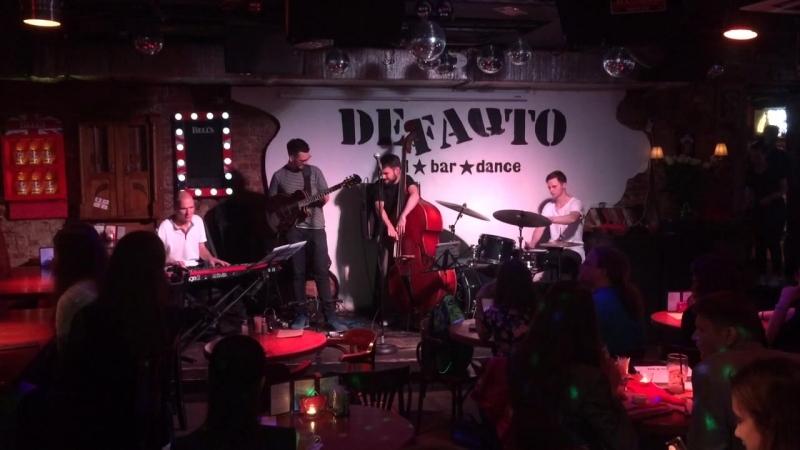Moscow Organ Quartet