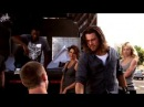 Leverage: Eliot Spencer - Have a Nice Day [For AliKitty]