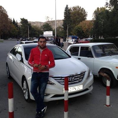 Zaza Mamedov, Динская, id229304674