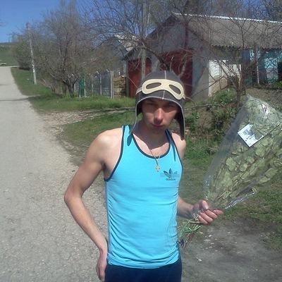 Антон Деменев, 13 апреля 1984, Симферополь, id89896271