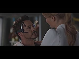 Tony Stark, we love you!