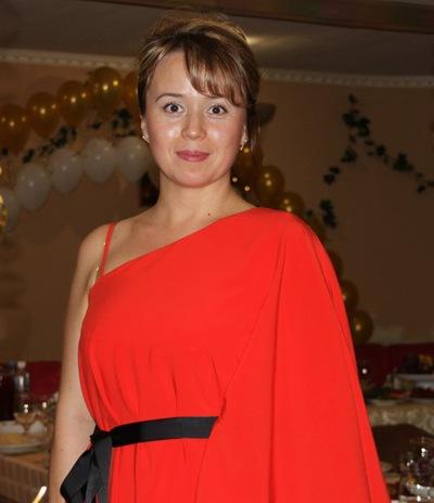Эльвира Галимзянова, 1 июня 1987, Казань, id14657812