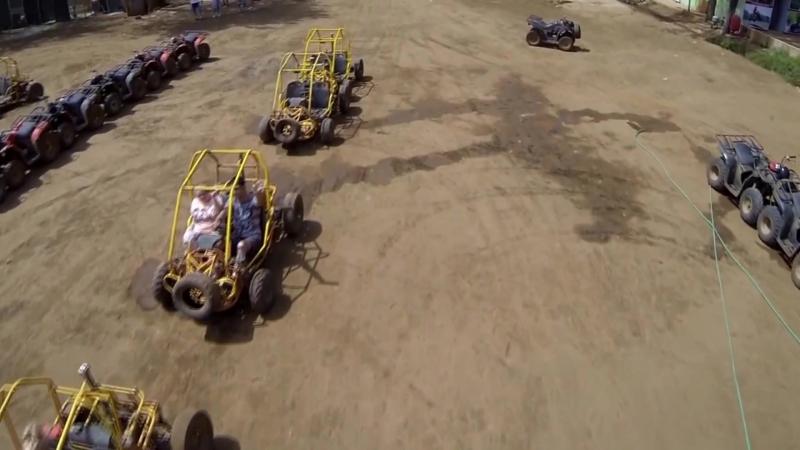 Yagna quad safari marmaris
