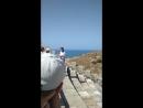 Греческий амфитеатрдревний пафос