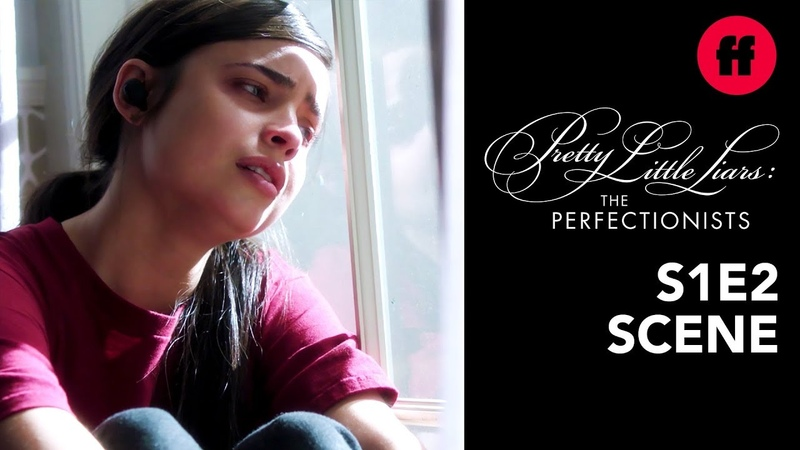 Pretty Little Liars: The Perfectionists | Season 1, Episode 2: Ava's Heartbreak | Freeform