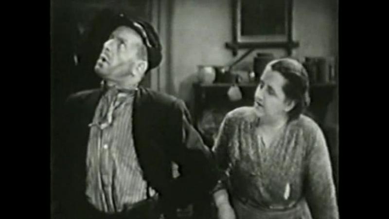 Юнона и Павлин Juno and the Paycock 1930