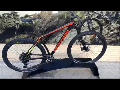Cannondale F Si Carbon 2 2019 Bicis Pina