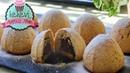 Апельсиновое печенье с инжиром финиками и грецким орехом İncirli Atom Kurabiye Ayşenur Altan Yemek Tarifleri
