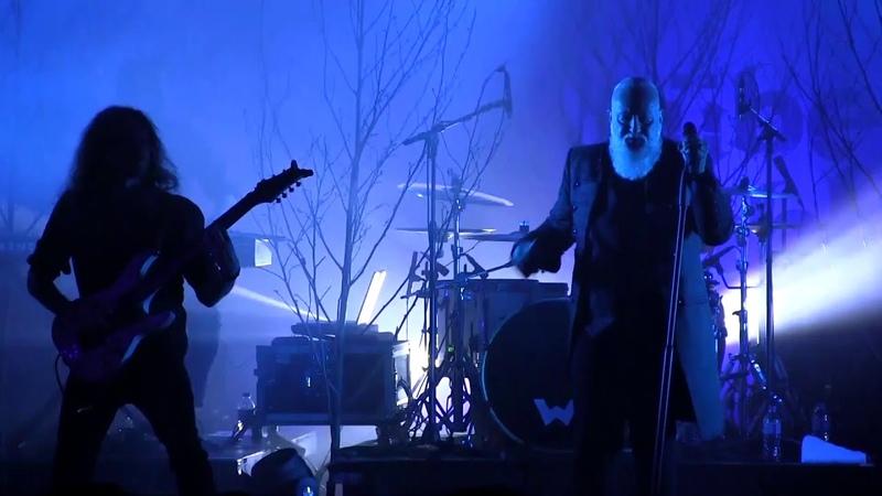 Joachim Witt-Quo Vadis (Live in Berlin)