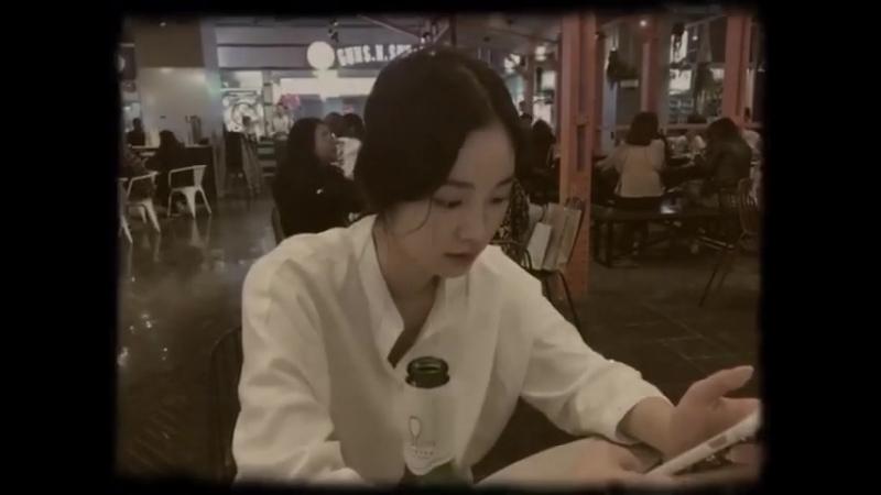 Kang HaeLim Instargram