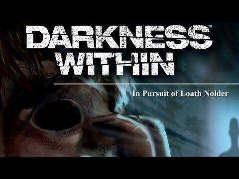 Darkness Within In Pursuit of Loath Nolder В плену снов