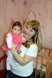 Оленька Горюнова, 22 марта , Новосибирск, id15789171