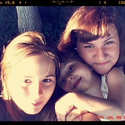 Анастасия Белова, 23 июня , Донецк, id98785587