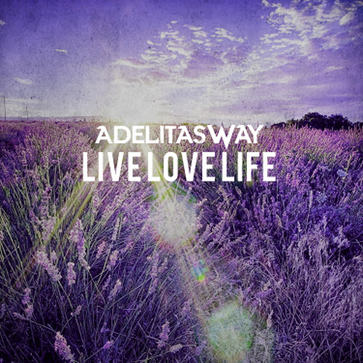 Adelitas Way альбом Live Love Life