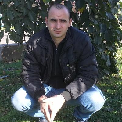 Сергей Петросян, 3 июня 1986, Москва, id113823830